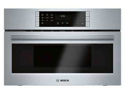 """30"""" Bosch Speed Oven In Stainless Steel - HMC80152UC"""