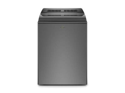 """27"""" Whirlpool 5.4 Cu. Ft. I.E.C. Top Load Washer With Pretreat Station - WTW5105HC"""