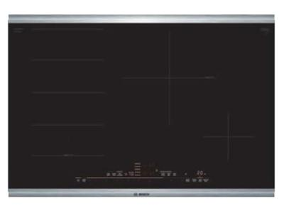 """30"""" Bosch Benchmark Induction Smoothtop Cooktop - NITP069SUC"""