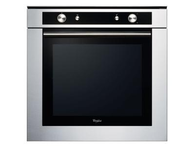 """24"""" Whirlpool Convection Wall Oven - WOS52EM4AS"""