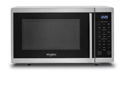 Whirlpool  0.9 Cu. Ft. Capacity Countertop Microwave with 900 Watt  - YWMC30309LS