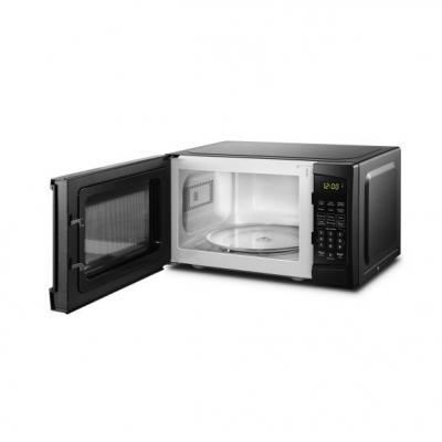 "18"" Danby 0.7 Cu. Ft. 700 Watts Microwave In Black - DBMW0720BBB"