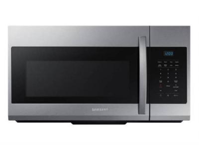 "30"" Samsung 1.7 Cu. Ft. Over the Range Microwave - ME17R7011ES"