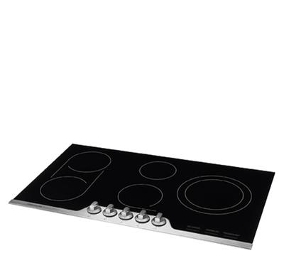 "36"" Frigidaire Professional Electric Cooktop - FPEC3677RF"