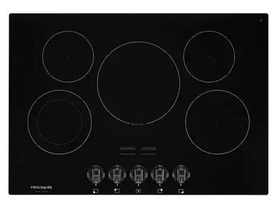 "30"" Frigidaire Gallery Electric Cooktop - FGEC3068UB"