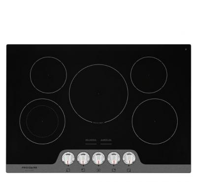 "30"" Frigidaire Gallery Electric Cooktop - FGEC3068US"
