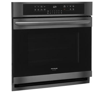 """30"""" Frigidaire Gallery 5.1 Cu. Ft. Single Electric Wall Oven - FGEW3066UD"""
