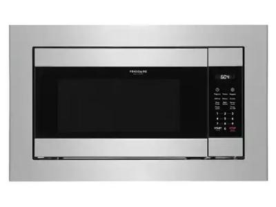 """24"""" Frigidaire Gallery 2.2 Cu. Ft. Built-In Microwave - CGMO226NUF"""