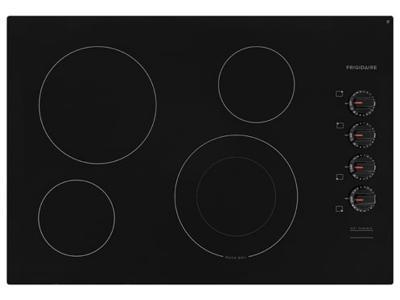 "30"" Frigidaire Electric Cooktop - FFEC3025UB"