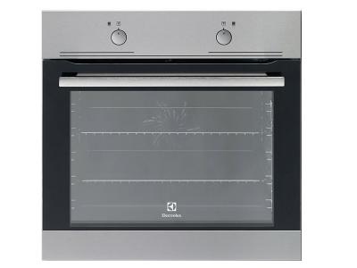 """24"""" Electrolux Single Wall Oven With Convection - EI24EW35LS"""