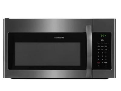 "30"" Frigidaire 1.6 Cu. Ft. Over-The-Range Microwave - CFMV1645TD"