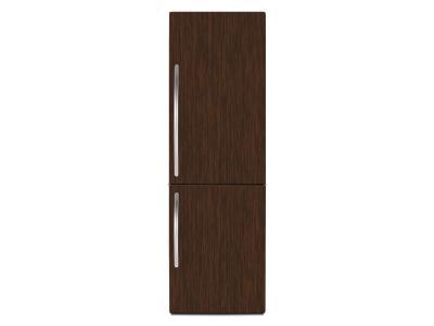 """24""""  KitchenAid Fully Integrated Refrigerator - KBBX104EPA"""