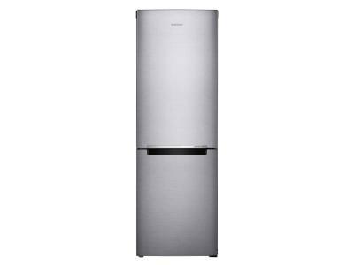 "24"" Samsung 11.3 Cu. Ft. 2-Door Bottom Mount Refrigerator - RB10FSR4ESR/AA"