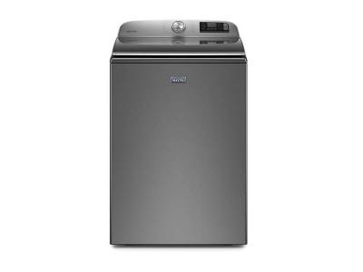 """27"""" Maytag 6.0 Cu. Ft. Smart Top Load Washer With Extra Power Button - MVW7230HC"""